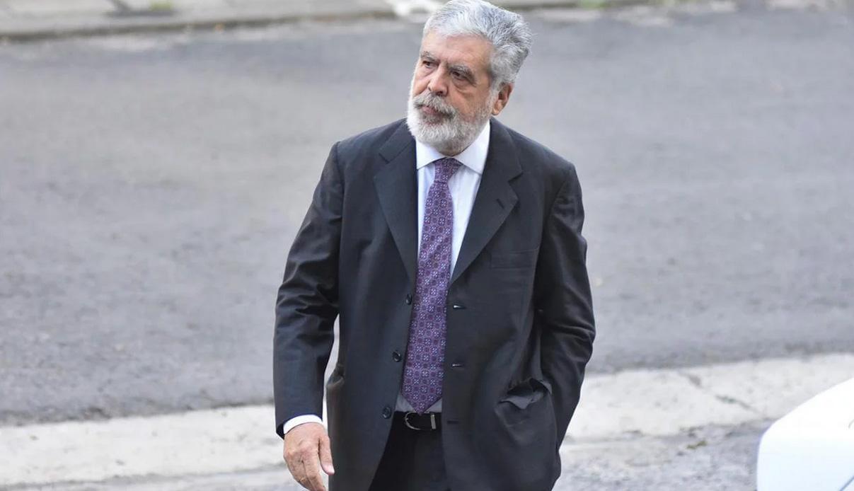 Julio De Vido «Me gustaría que la justicia sea un poco mas igual para todos»