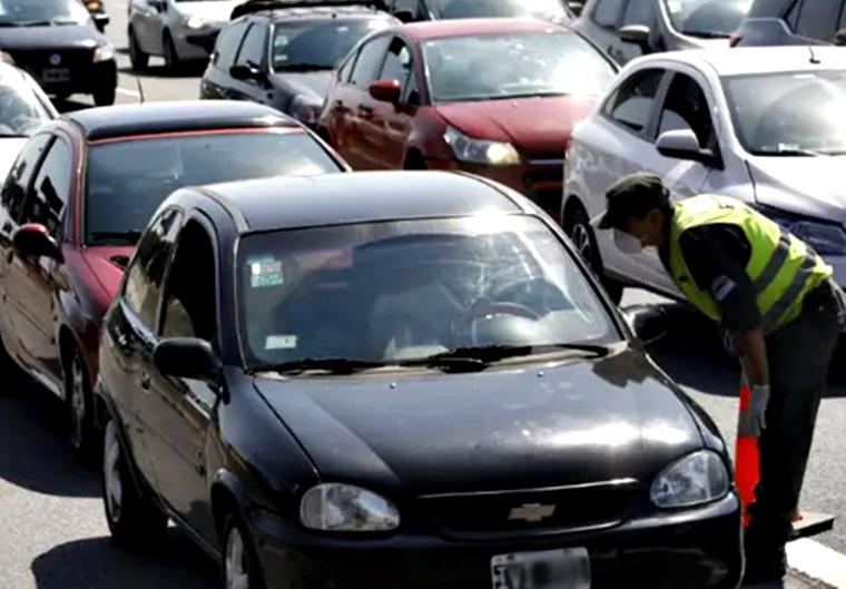 Extienden por 180 días los vencimientos de las licencias de conducir en la provincia de Buenos Aires