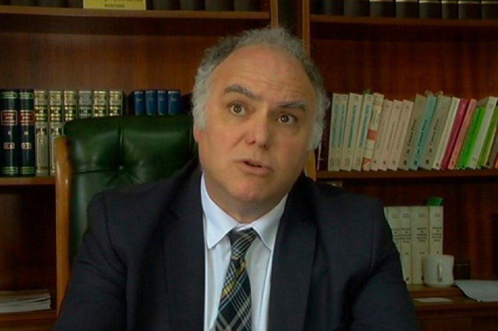 Quién es Santiago Ulpiano Martínez, el fiscal del caso Facundo Castro