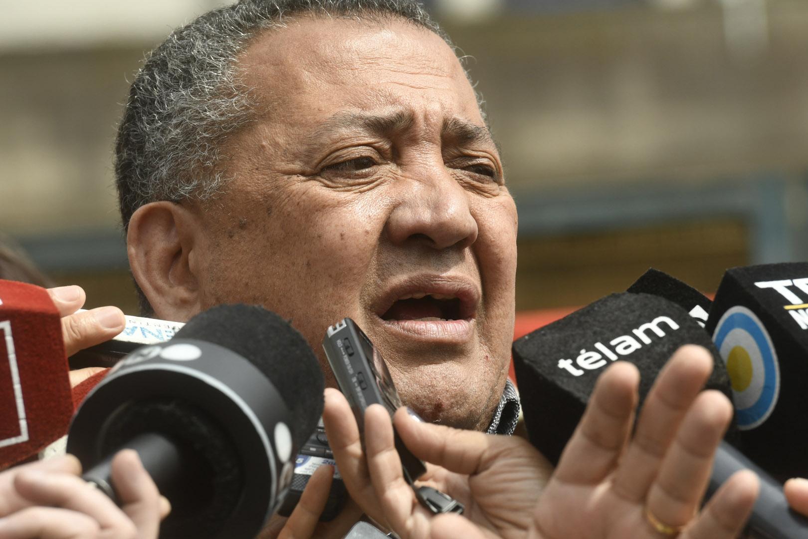 El Partido Miles y la FTV repudiaron decisión de la Justicia para la prisión de Luis D´Elía