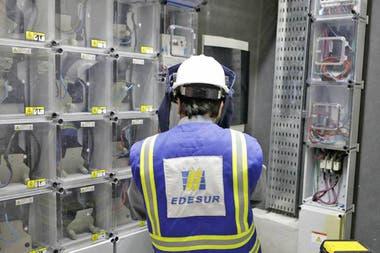 En plena crisis económica, Edesur ganó $ 12.600 millones