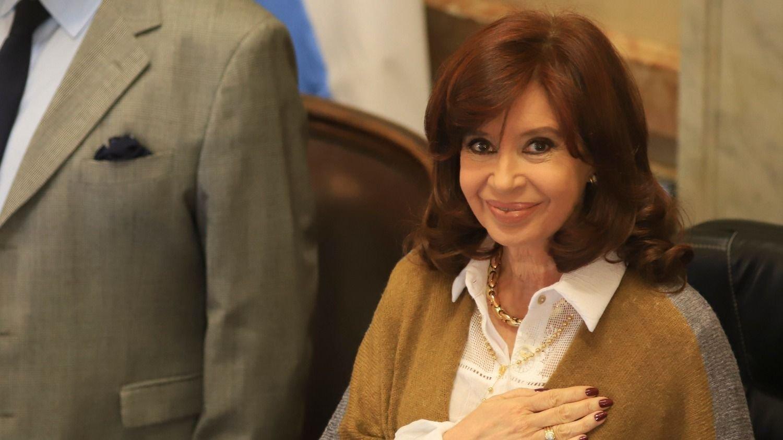 La peor noticia para Macri: gobernadores proponen que Cristina Kirchner sea la vicepresidenta del PJ
