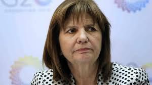 Patricia Bullrich convoca a otra marcha opositora