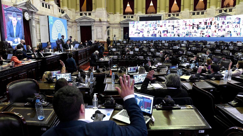 Congreso: un paquete económico clave anticipa nuevas batallas en Diputados