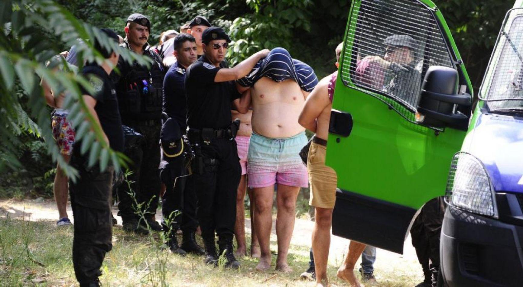 Crimen de Villa Gesell: piden que los rugbiers vayan a juicio por el crimen de Facundo Báez Sosa