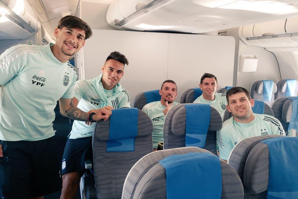 Eliminatorias Sudamericanas: Argentina visita a un Perú en crisis