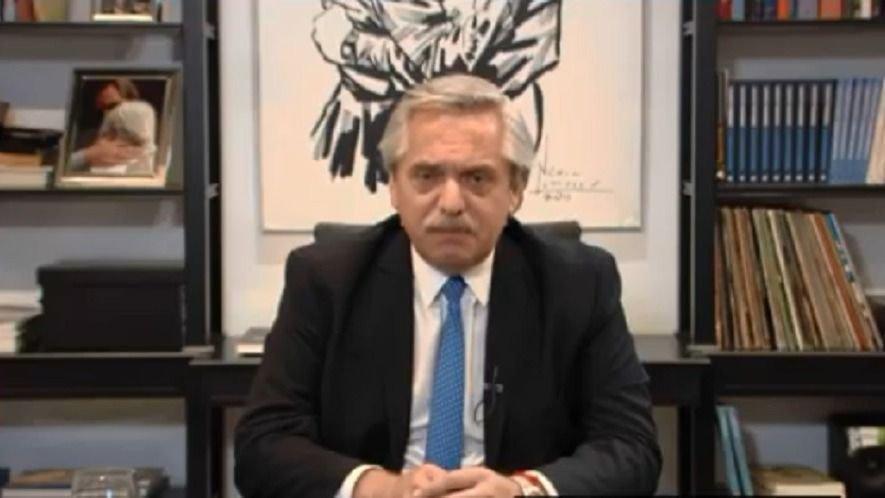 Alberto Fernández dio detalles de la vacuna Sputnik V contra el coronavirus