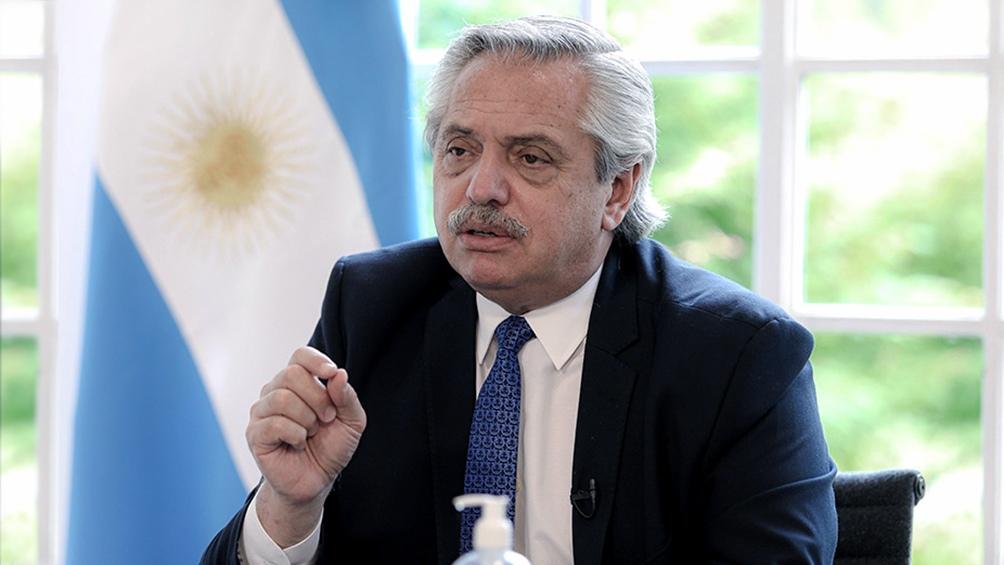 Alberto Fernández anunció que el Distanciamiento Social sigue hasta el 31 de enero en todo el país