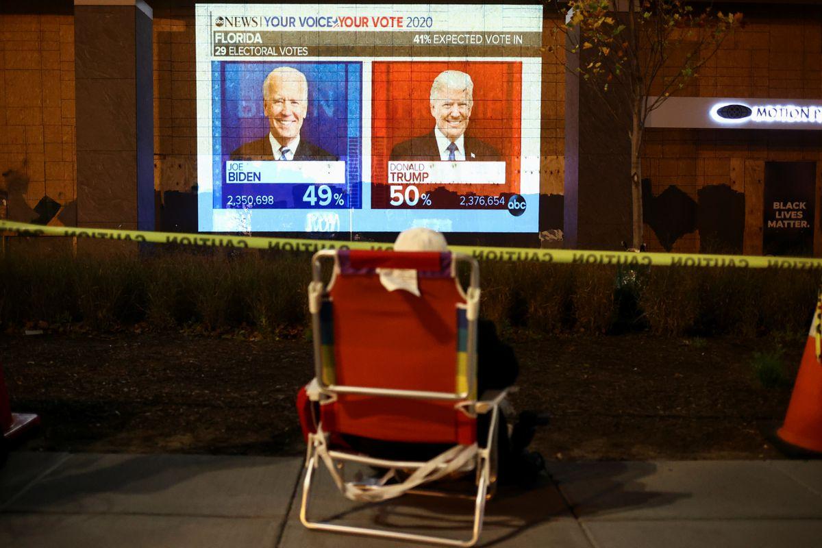 Elecciones en Estados Unidos: Joe Biden ganó la elección, pero todavía no la presidencia