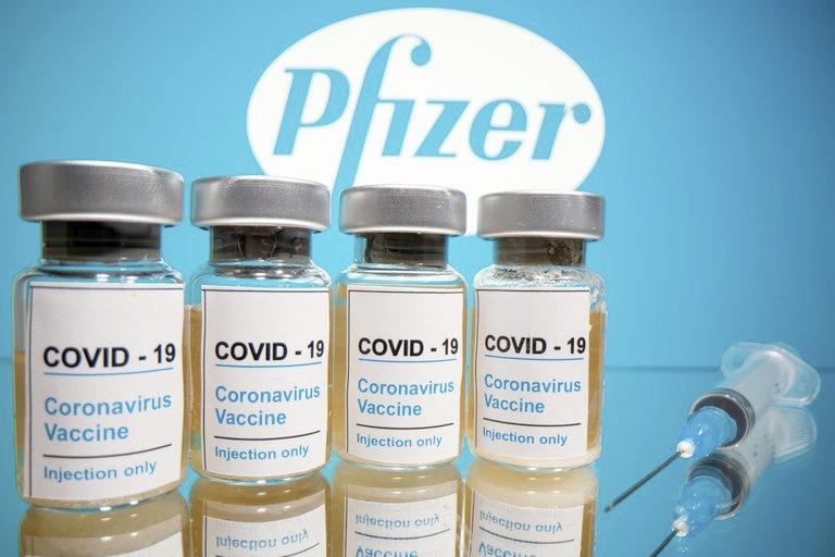 Vacuna de Pfizer: los resultados finales dan un 95% de efectividad contra el coronavirus