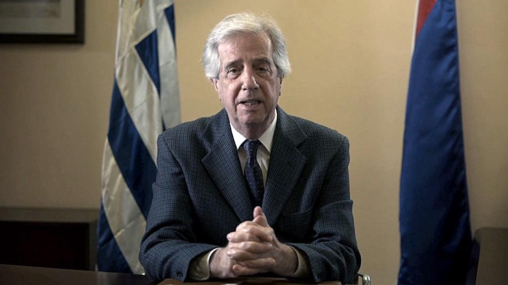 Murió Tabaré Vázquez a los 80 años y una multitud lo despidió en Uruguay