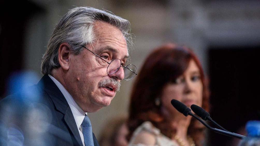 El Gobierno impulsará una «querella criminal» contra ex funcionarios macristas