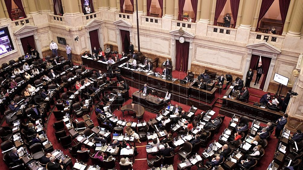 Comenzó en Diputados la sesión que trata la reducción del impuesto a las Ganancias