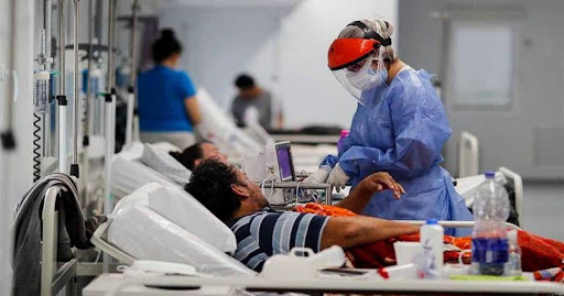 Récord de casos de coronavirus en la Argentina: 23.683 en las últimas 24 horas