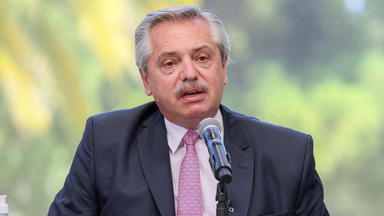 Cuándo habla Alberto Fernández para anunciar las nuevas restricciones