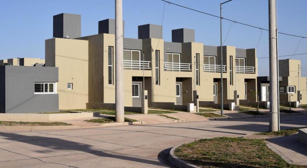 Sorteo Casa Propia: más de 70 mil beneficiarios para construir y refaccionar viviendas