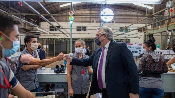 Argentina fue el país con más políticas de apoyo a los trabajadores durante la pandemia
