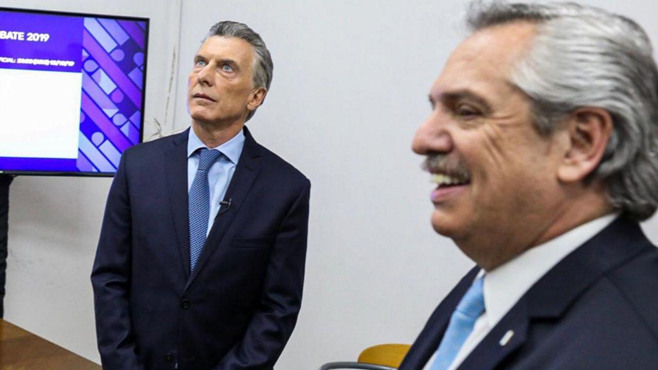 Alberto Fernández contó que Macri le recomendó «dejar de trabajar a las 19» y «un descanso cada dos semanas»