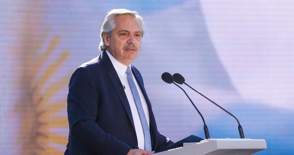 Arrancó la campaña: Alberto Fernández usó una frase de Vidal para pegarle al macrismo