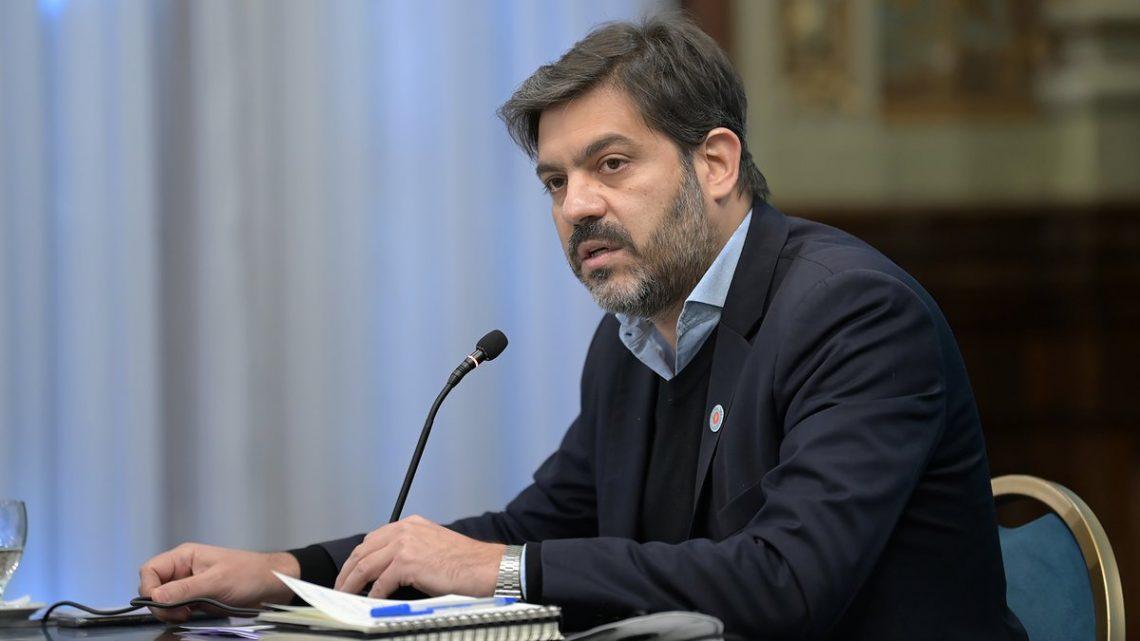 Bianco: «El macrismo fue el peor gobierno desde la vuelta a la democracia»