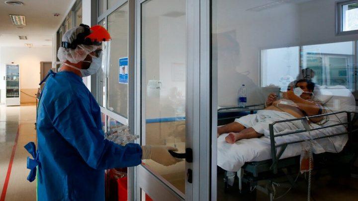 El bajo exceso de mortalidad, dato clave sobre el buen manejo de la pandemia en Argentina