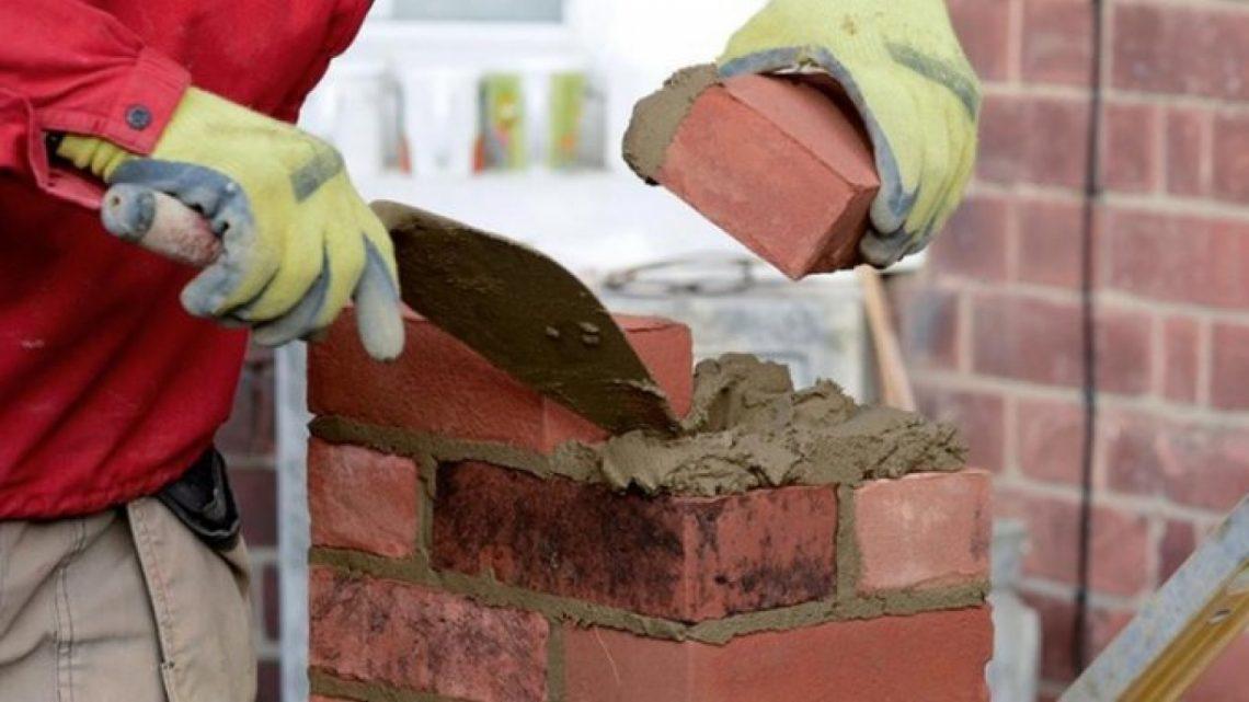 Indec informó que la construcción creció 2,1% julio y ya supera los niveles de 2019