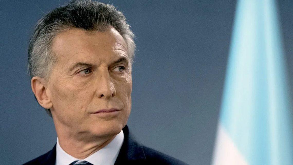 Mauricio Macri defendió la evasión y atacó a los empleados públicos