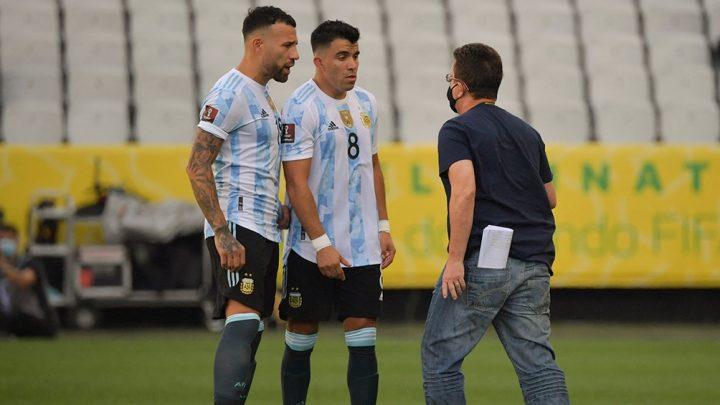 Papelón inédito: el Gobierno de Brasil suspende el superclásico sudamericano en San Pablo