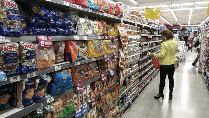 Con voluntad de diálogo, Feletti se reúne con productores y comercializadores de alimentos